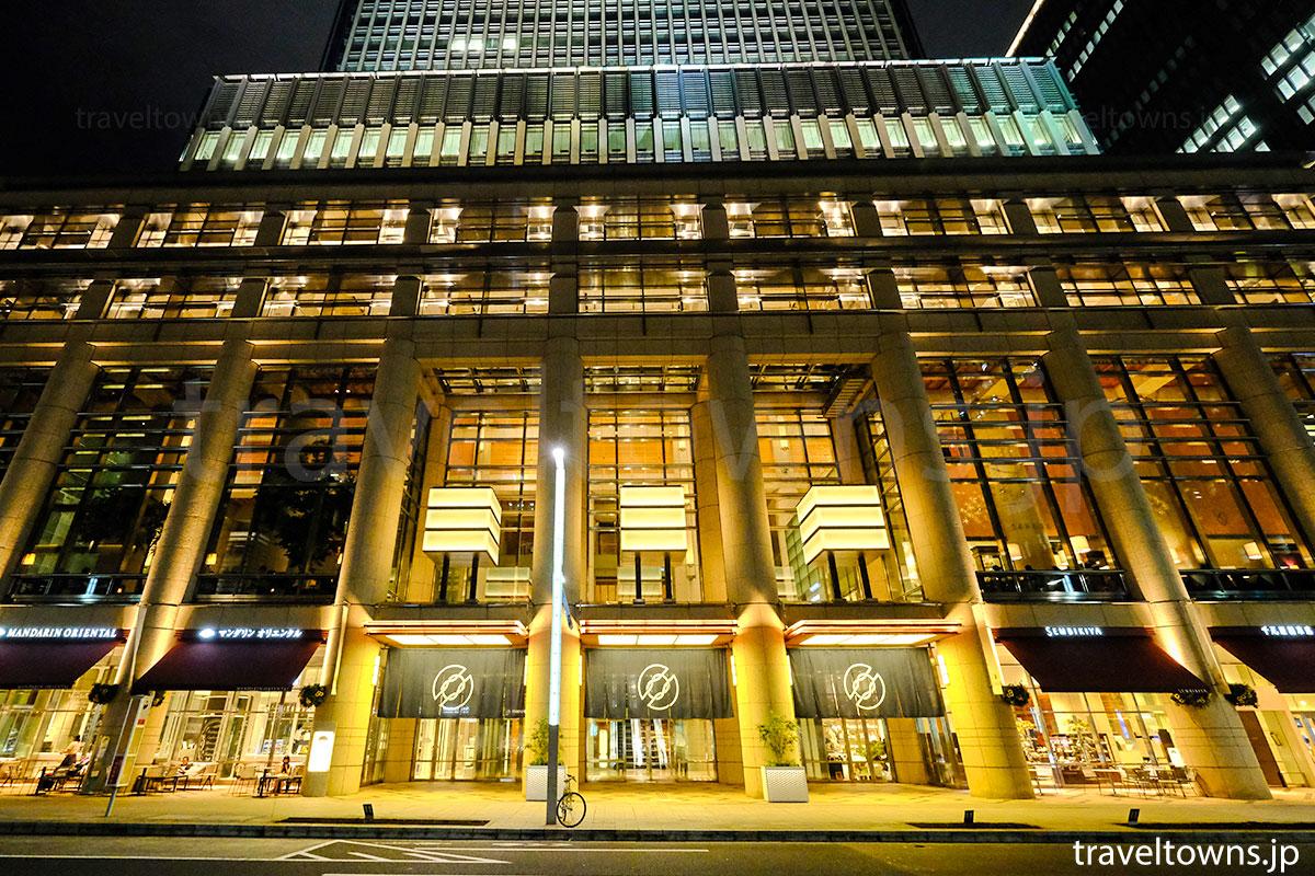 一度は泊まりたい!東京の外資系最高級ホテル