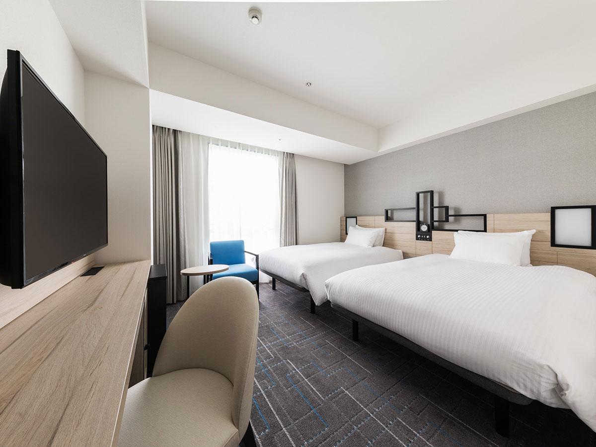 ホテルメッツ 五反田の客室イメージ