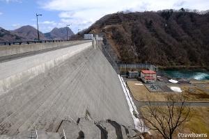 玉川ダム(秋田県)