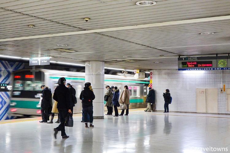 東京テレポート