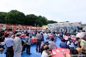 台湾フェスティバル TOKYO
