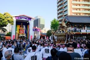 【2021中止】神田祭