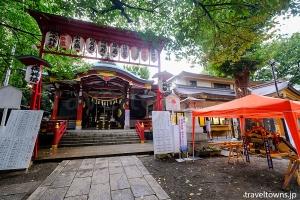 居木神社 例大祭(大崎祭)