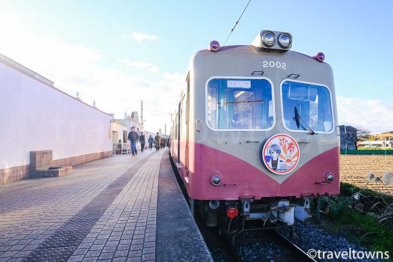 電鉄 図 銚子 路線