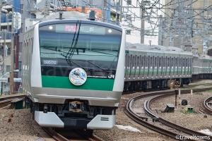 JR埼京線・各駅停車