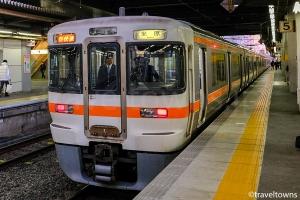 JR東海道本線(東海)