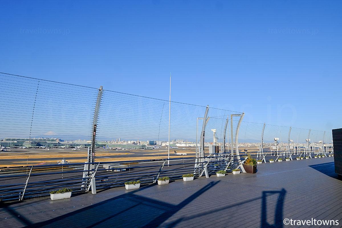 東京国際空港(羽田空港)の第1旅客ターミナル
