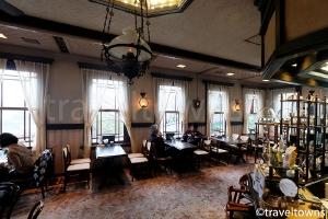 旧自由亭(喫茶室)