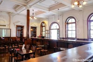 旧香港上海銀行長崎支店記念館