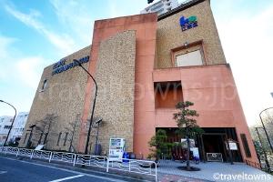 中川船番所資料館