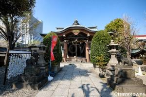 白鬚神社(東向島)