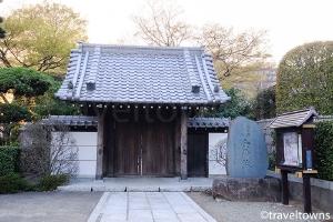 小金井金蔵院