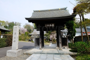 禅林寺(羽村市)