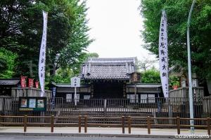 輪王寺(上野)