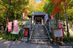 涌釜神社(佐野)