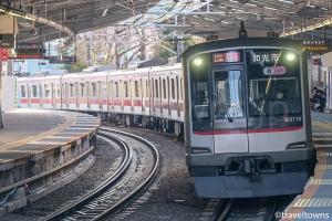 東急東横線・急行
