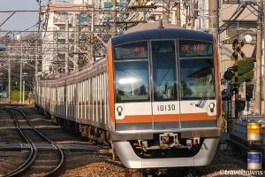東急東横線・特急
