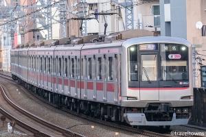東急東横線・各駅停車
